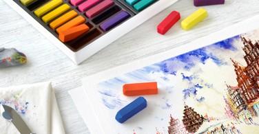 Soft Pastel Creative Studio