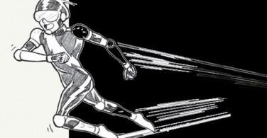 Dasar-dasar menggambar manga