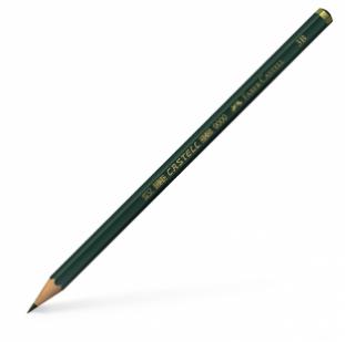 Castell 9000 Pencil 3B
