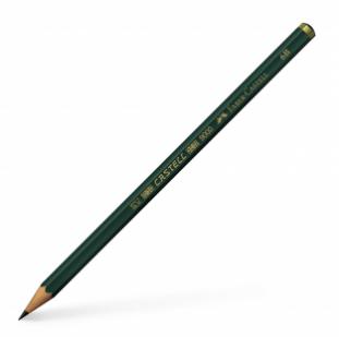 Castell 9000 Pencil 6B