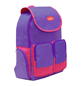 Blink Backpack Purple