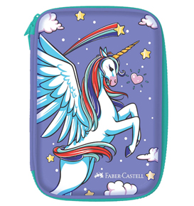 Soft Case Unicorn