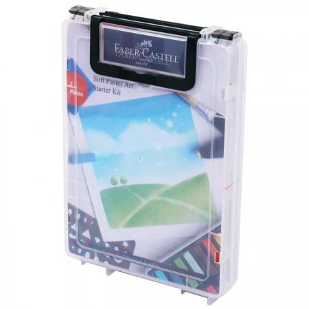 Soft Pastel Art Starter Kit