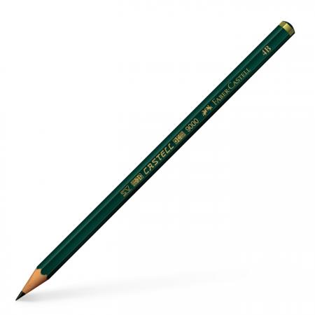 Castell 9000 Pencil 4B