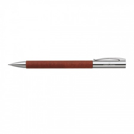 Propelling pencil AMBITION pearwood