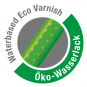 Waterbased Varnish