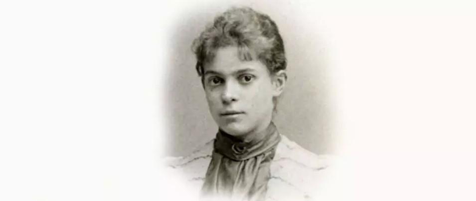 Ottilie von Faber