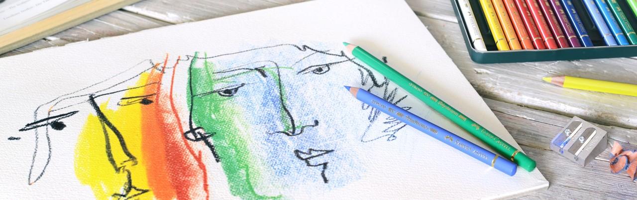 7 Cara Membuat Lukisan Lebih Bernilai