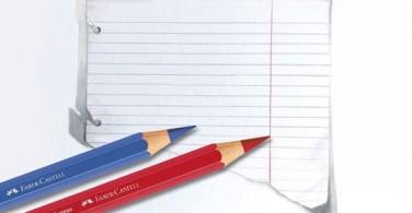 Cara menggambar kertas catatan dengan Albrecht Dürer Magnus