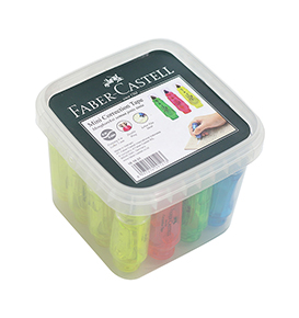 Mini Correction Tape Jar