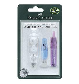 Refill Correction Tape QAR / QJR 506 / QDR 506