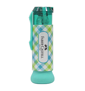 Correction Tape QDR Green Checkered Barrel