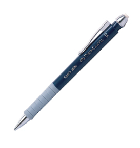 Mechanic Pencil Apollo 0.5 mm - Dark Blue