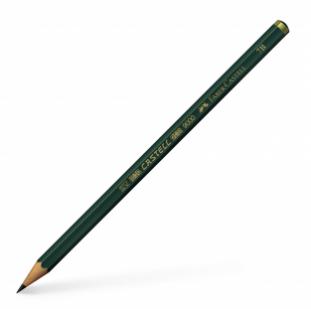 Castell 9000 Pencil 7B