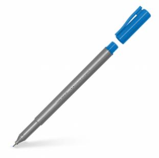 Fineliner Light Blue