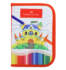 Colour Pencils set