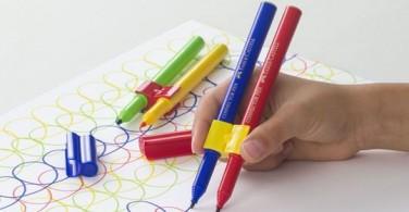 Cara membuat teknik Parallel dengan Connector Pen