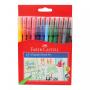 Calligraphy Brush Pen set 12