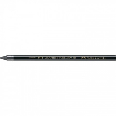 Graphite pencil Pitt Graphite Pure 3B